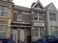 one room left in 4 Bed house, Plymouth City Centre, 400 pcm, includes most bills and WiFi.