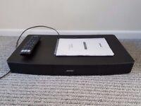 Bose Solo 15 Surround Bluetooth Home Cinema Sound System