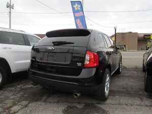 2013 Ford Edge SEL | LEATHER |  ROOF | AWD | CAM London Ontario image 6