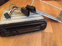 SONY CDX-GT270MP Car Stereo - Aux/CD/MP3