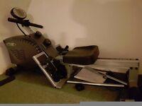 **REDUCED** MagAir R700 Rowing Machine