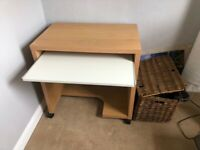 FOR FREE computer desk