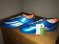 Genuine Adidas football boots