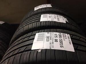 205/55/16 Michelin Premier Touring A/S *Allseason Tires*