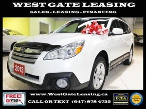 2013 Subaru Outback PREMIUM | SUNROOF | FOG LIGHTS |