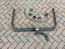 Ford C-Max Tow Bar