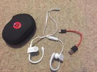 Dr DRE in ear earphones