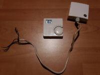 Vokera RF room thermostat (wireless)