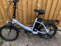 Byocycles electric bike