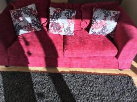 Sofa- as new