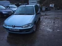Peugeot 106 12 months MOT
