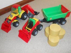 Roadmax Bruder Toys