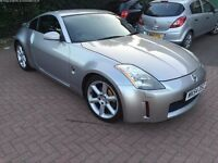 Nissan 350 Z 3.5 V6 2dr Excellent Condition