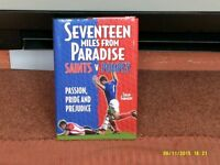 Miles From Paradise. Saints v Pompey, by Colin Farmery.