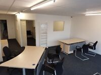 Spacious office/shop to rent on Station Road, Stechford
