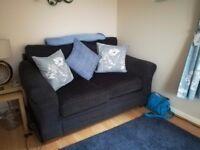 2 x NEXT 2 seater sofas