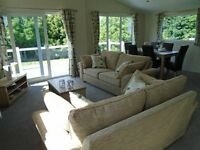 DISCOUNTED BRAND NEW LODGE Park Open All Year Includes Fees Stunning North Devon Coast