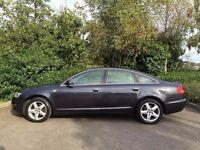 2007 (07) Audi A6 Saloon 2.0 TDI SE 83,000 MILES FULL AUDI SERVICE HISTORY