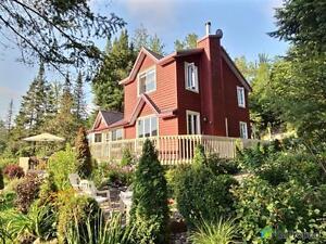299 000$ - Maison à un étage et demi à vendre