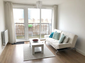 2 bed flat £380 Tarves Way, Greenwich