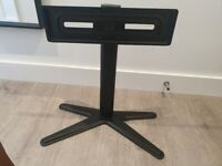 One For All WM4471 Table Top Up To 65 Inch TV Stand