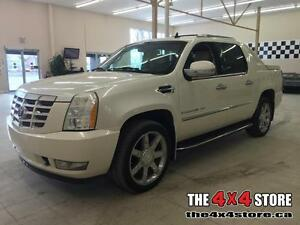 2007 Cadillac Escalade EXT SUT LEATHER LOADED NAV
