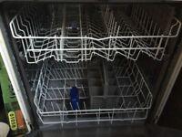 Bosch dish washer