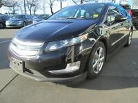2013 Chevrolet Volt Bullfrogpower Edition
