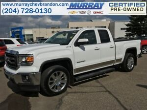 2014 GMC Sierra 1500 Extended Cab SLE 4WD *Backup Camera* *Heate