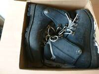 Scarpa Vega High Altitude Mountaineering Boots. Size 9