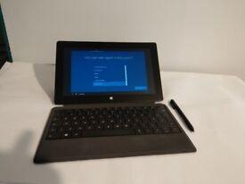 Microsoft Surface Pro 2 64GB Laptop Tablet