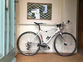 Team GB (Dawes) Road Bike