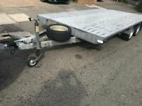Car Trailer 3000dmc