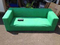 2 Seater Ikea Klippan Sofa - Great Condition