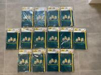 """14x Minions Universal Tablet Case 7-8"""""""