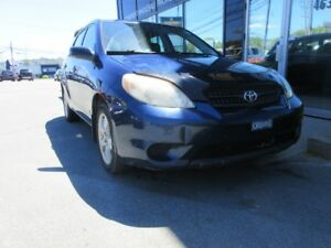 2007 Toyota Matrix AUTO HATCH WITH AC
