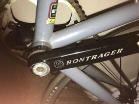 Montrager bike for sale