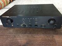 Marantz PM4200 Amplifier (not working)