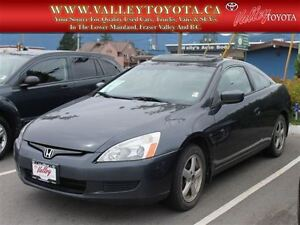 2004 Honda Accord Coupe EX Fixer-Upper (#393)
