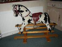 Rocking Horse by Pegasus of Crewe