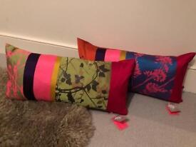 Brand New Clarissa Hulse Cushions