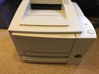 Laser printer hp 2100tn