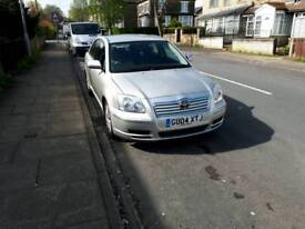 Toyota avensis 1.8 T3