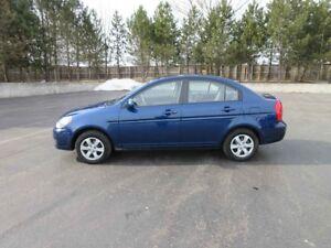 2011 Hyundai ACCENT  FWD