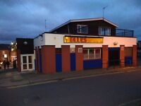 BLUES - Grill Lounge Bar (former South Sea)