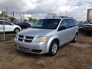 2009 Dodge Grand Caravan Stow-N-Go!! Low Monthly Paymnets!! Appl Edmonton Edmonton Area image 7