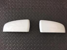 BMW E71 wing mirror covers