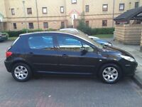 Peugeot 307, engine 1.4, great condition, price is reduced for quick sale