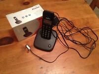 Home phone cordless
