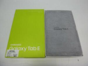 Samsung Tab E (In Box) - We Buy and Sell Tablets at Cash Pawn - 38505 - AL412405